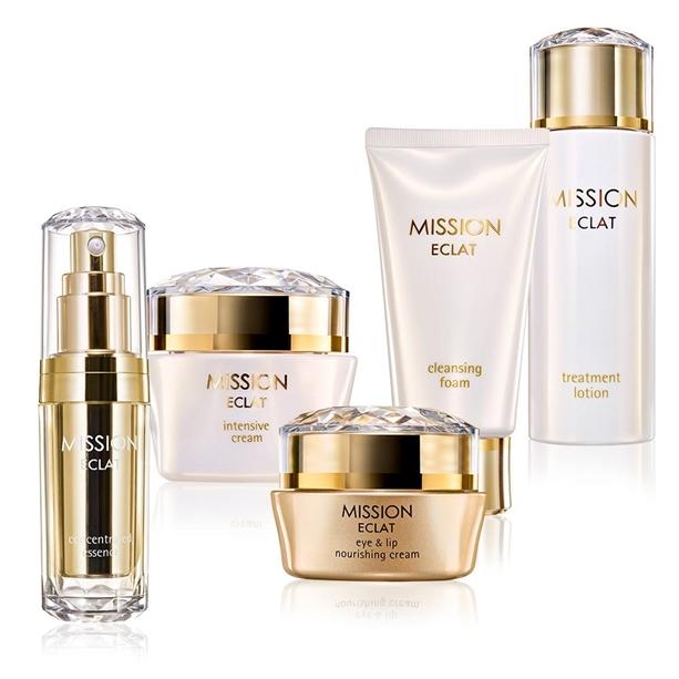 Avon Mission Eclat termékek