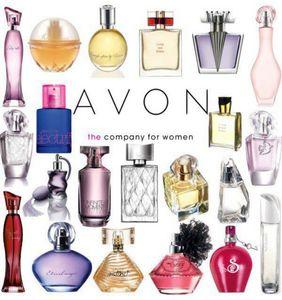 Avon webshop termékek